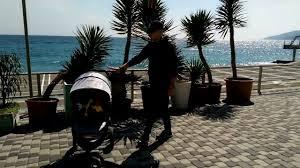 ОБЗОР коляски <b>Valco Baby</b> Snap 3 - YouTube