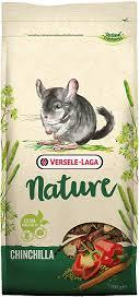 <b>VERSELE</b>-<b>LAGA корм</b> для шиншилл <b>Nature Chinchilla</b> 700 г NEW