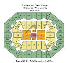 Cheap Charleston Civic Center Tickets
