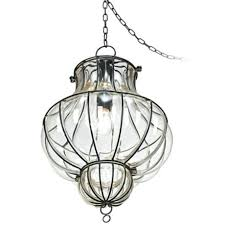 charming plug in swag chandelier over the island lantern wide glass plug in swag chandelier plug charming plug in swag chandelier