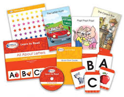 Hooked On Phonics Learn To Read Pre K Level 1