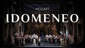 Mozart's IDOMENEO at Lyric Opera of Chicago // On stage October 18 -  November 2 - YouTube