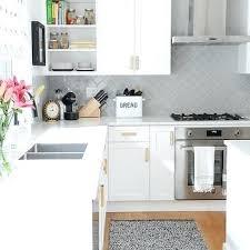 Gray Subway Tile Backsplash Gray Herringbone Subway Tiles Gray Subway Tile  Backsplash With White Cabinets . Gray Subway Tile Backsplash ...