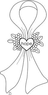 Small Picture Breast Cancer Awareness Coloring Pages AZ Coloring Pages art