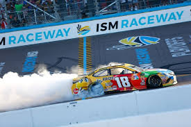 Your Guide To The New Ism Raceway