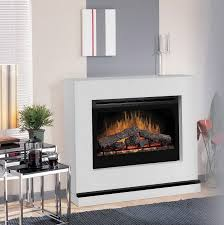 modern electric stove fireplace