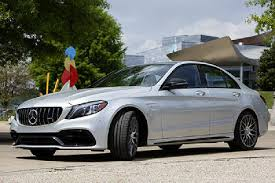 Explore the amg c 63 sedan, including specifications, key features, packages and more. Test Drive Mercedes Benz Amg C63 S Sedan Is A Sweet C For C Suiters Chattanooga Times Free Press