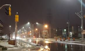 Urban Lights Kitchener Region Of Waterloo Wont Require Spectrum Reports For New Led