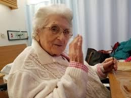 Eleanor Helen Cary New York Obituary
