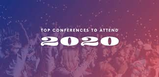 Best Design Conferences In The World The Top Conferences To Attend In 2020