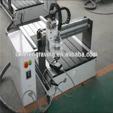 4 axis cnc 6090 china mini diy desktop hobby cnc router kits for for woodworking