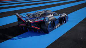 The bugatti bolide is the most powerful bugatti yet! The Outrageous Bugatti Bolide Is A 311 Mph Exercise In Extreme Dieting Slashgear