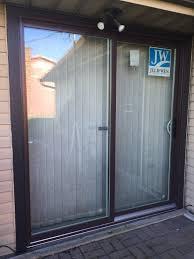 57 jeld wen patio door jeld wen 60 in x 80 in v 2500 series vinyl sliding patio door with timaylenphotography com