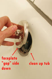 Tub You How To Raise And Install Tub Shower Fixtures