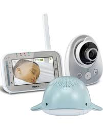 Bargains on VTech Wide Angle Digital Video Baby Monitor Bundle with ...