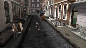 Sherlock Holmes: The Awakened - Remastered Edition pc-ის სურათის შედეგი