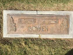 Zelda Ivy Russell Bowen (1919-1999) - Find A Grave Memorial