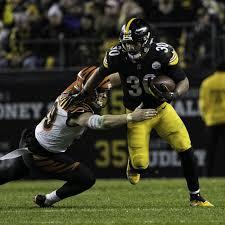 2019 Steelers Depth Chart Prediction The Running Backs