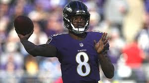 Ravens Depth Chart 2019 Lamar Jackson Gets Running Help