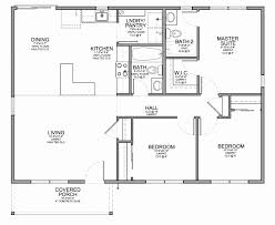 3 bedroom house plans with double garage pdf luxury simple 3 bedroom house plans without garage