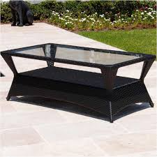 resin coffee table awesome round resin patio table lovely coffee tables rowan od small outdoor