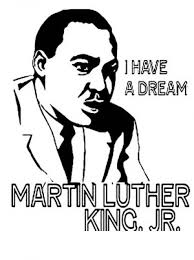 Small Picture Get This Easy Martin Luther King Jr Coloring Pages for