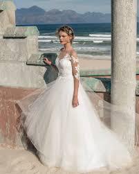 10 best 2017 beach wedding dresses i have seen weddingbee photo
