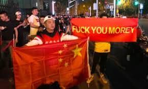 <b>Hong Kong</b> | World | The Guardian
