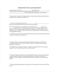 Termination Of Tenancy Agreement Template Lease Letter Templates ...