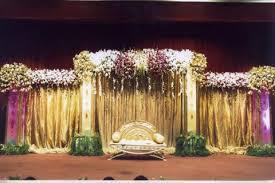 Flower Decoration Design WeddingOkay Wedding Decorators In Bangalore Marriage 9