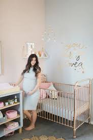 Sophie's Twin Nursery (Petite Vintage Interiors)