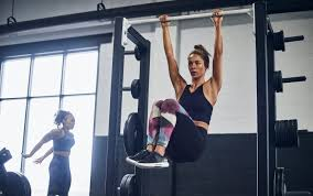 is strength training with body weight