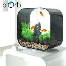 M Office Desk Fish Tank With Desktop Ecological Acrylic Aquarium  Upscale