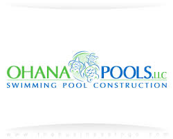 swimming pool logo design. Swimming Pool Logo Design I