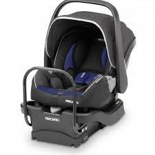 recaro performance coupe infant car seat indigo