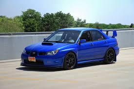 2006 Subaru Impreza WRX STI Summer Setup - YouTube