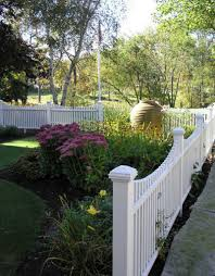 10 Fence Ideas and Designs for Your Backyard
