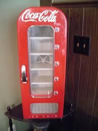 Koolatron Vending Machine Custom Vintage Koolatron Coca Cola Countertop 48 Can Vending Machine