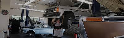 expert brake services