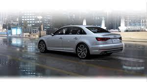 audi a4. Delighful Audi The 2018 A4 Sedan Inside Audi