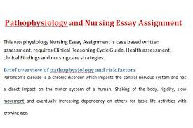 pathophysiology nursing essay assignment oz assignment help pathophysiology nursing essay assignment