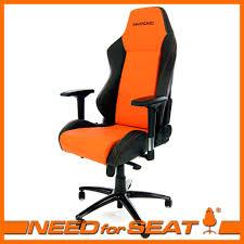 Gaming Chair Maxnomic