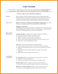 Resume Examples Cook Resume Resume Examples Line Cook Line Cook