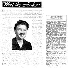 the night editor the amazing leigh brackett essay