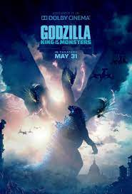 31 เกร็ดน่ารู้ >>ก่อนดู Godzilla: King of the Monsters