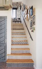 ideas on diy stair projects 27