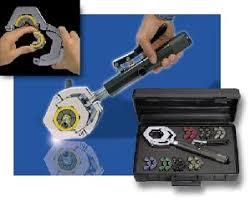 air conditioning repair tools. fivestar hydraulic air conditionhose crimper kit / ac repair tools handheld hose crimping conditioning l