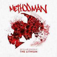 method man delivers meth lab 2 the lithium featuring redman snoop dogg more