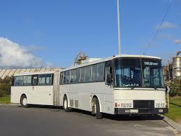 Chart A Bus Chart A Bus Volvo B10ma Fuji Cvl3215 Seen In The Kwinana