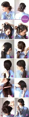 How Todo Hair Style 25 best how to do hairstyles ideas simple 5482 by wearticles.com